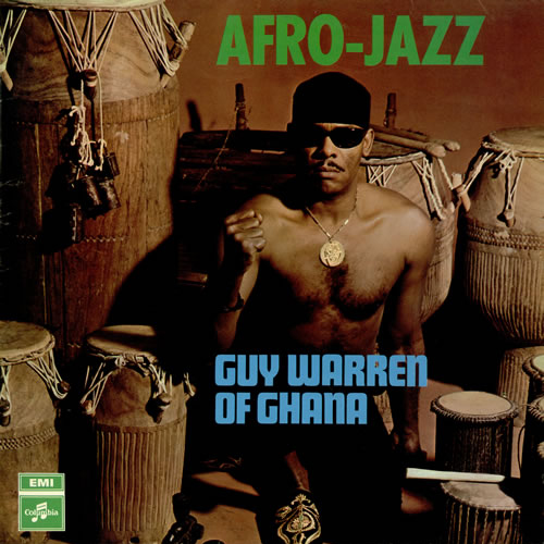 Guy-Warren-Afro-Jazz